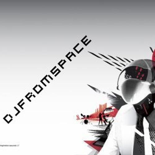 DJFromSpace's avatar