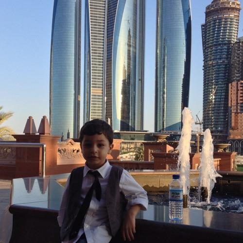 Shadi Hassan 1's avatar