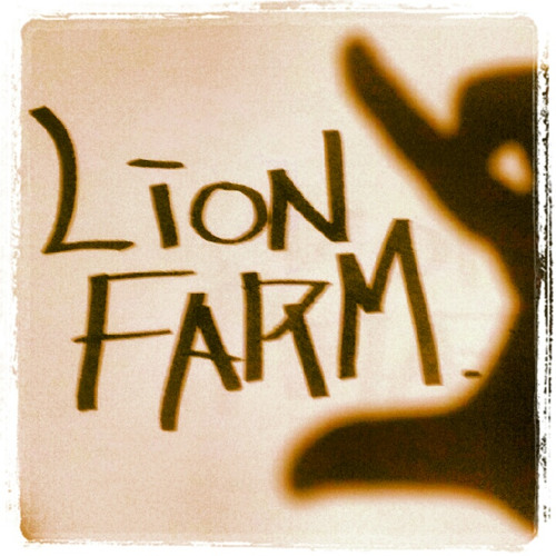 LIONFARM's avatar