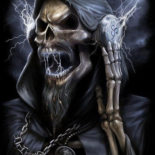 ThunderHead's avatar
