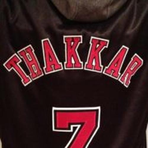 Nishith Thakkar's avatar