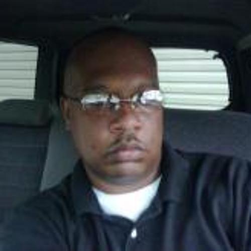 Ransom Gardner's avatar