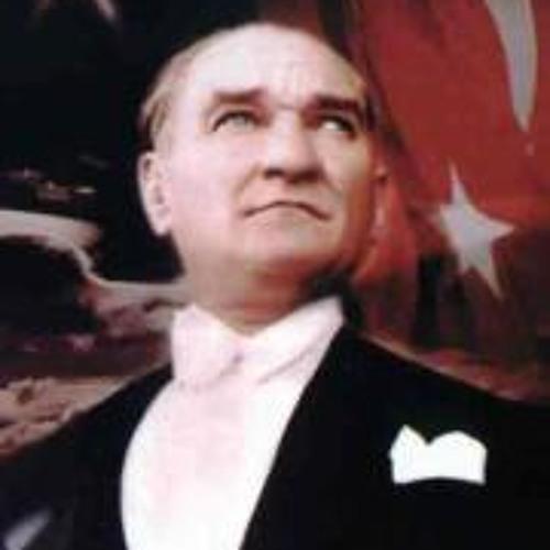 Mustafa Kemal Özgür's avatar