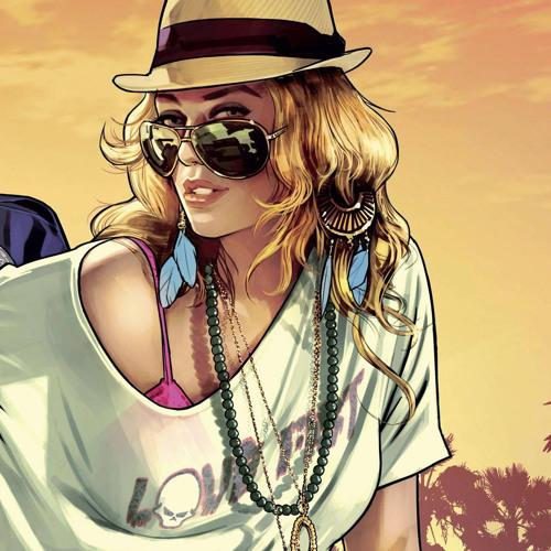 Nico Berrutti's avatar