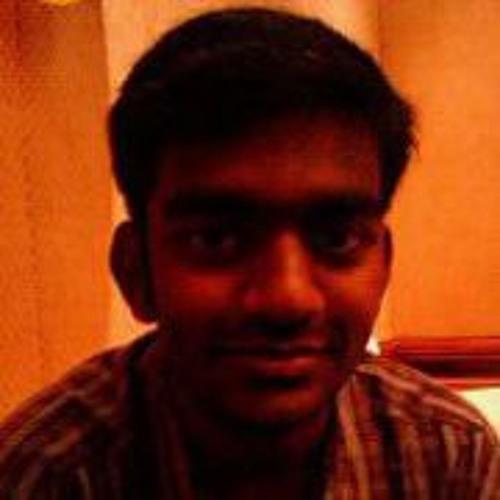Vishnuvarthan Karthikeyan's avatar