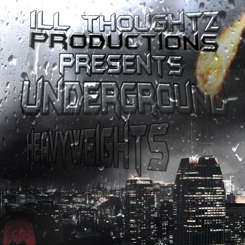 Illthoughtz Productions's avatar