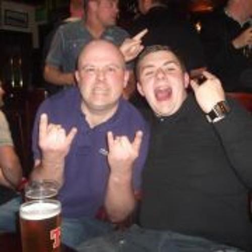 Darren Malcolm Brodie's avatar