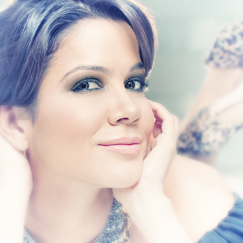 Joselyn Martinez Official's avatar