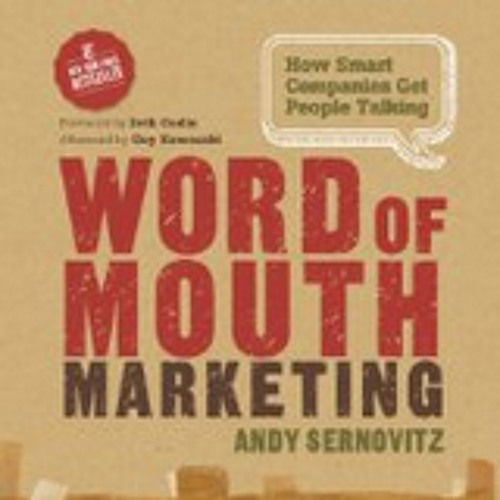 WordofMouth.org's avatar