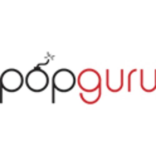 Popguru Sound & Vision's avatar