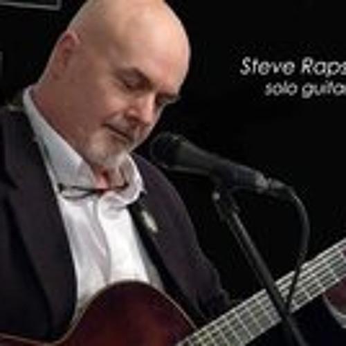 Steve Rapson 1's avatar