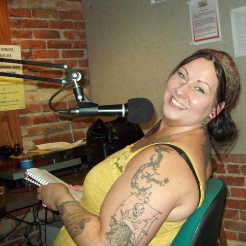 Susan Esther Morski's avatar