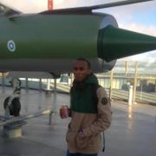 Mustapha Rahim's avatar