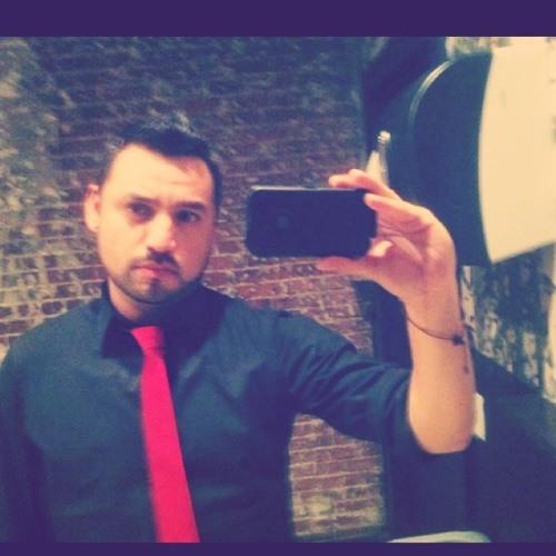 MarkyMarc37's avatar