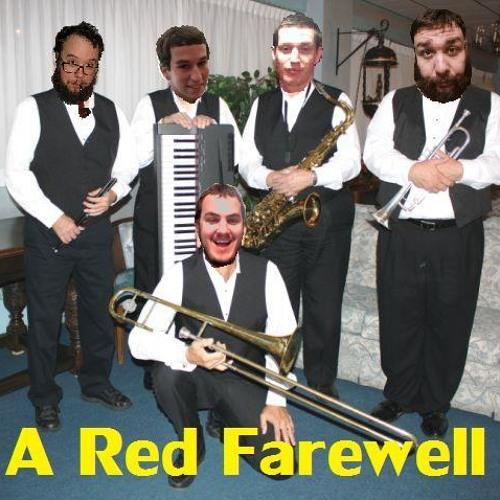 ARedFarewell's avatar