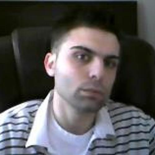 Hrag Saatjian's avatar