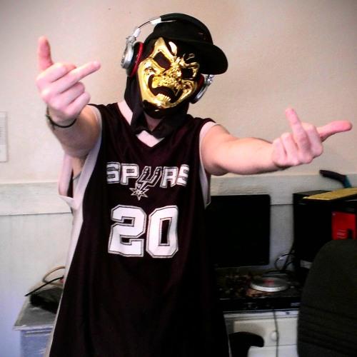 DJ ILL.S.D's avatar