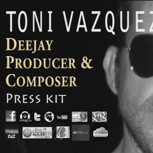Toni Vazquez's avatar