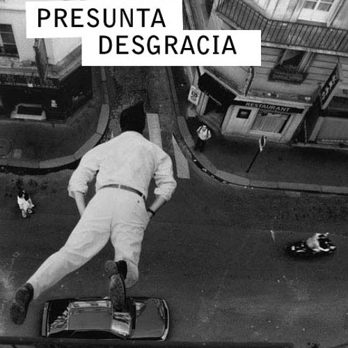 Presunta Desgracia's avatar