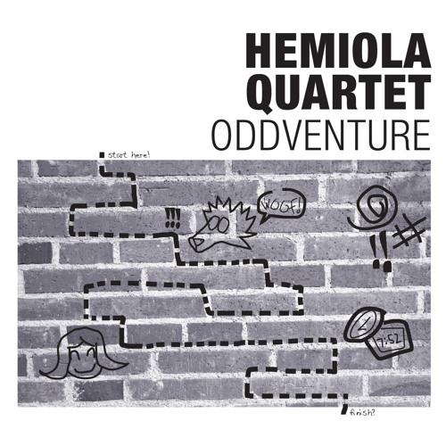 Hemiola Quartet's avatar