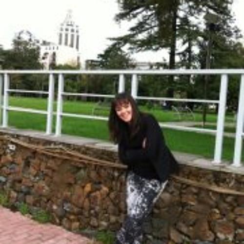 Christine Martiashvili's avatar