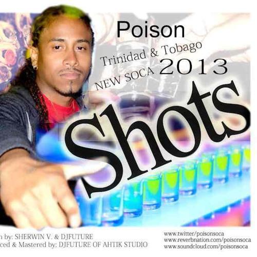 poisonsoca's avatar