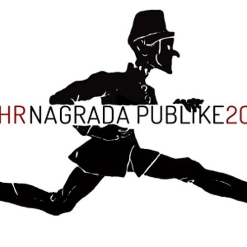Andrea Zlatar VIolić @ Emisija HTV3