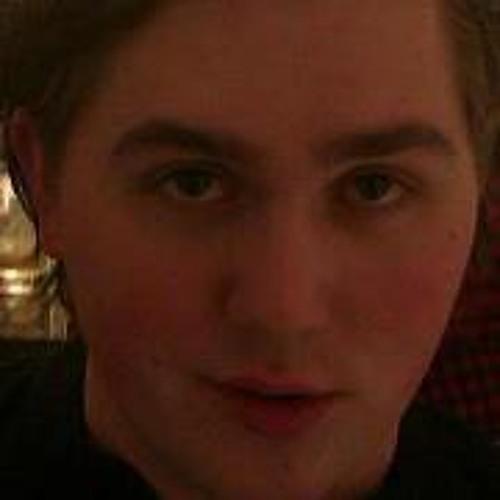 Andreas Egeland's avatar