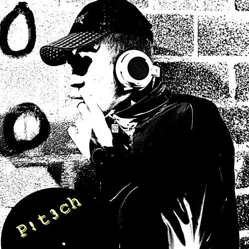 P!t3ch Hardcore's avatar