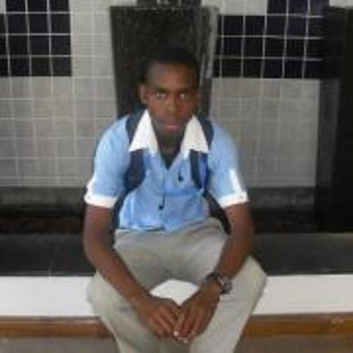 Ronald Tshepo Modisane's avatar
