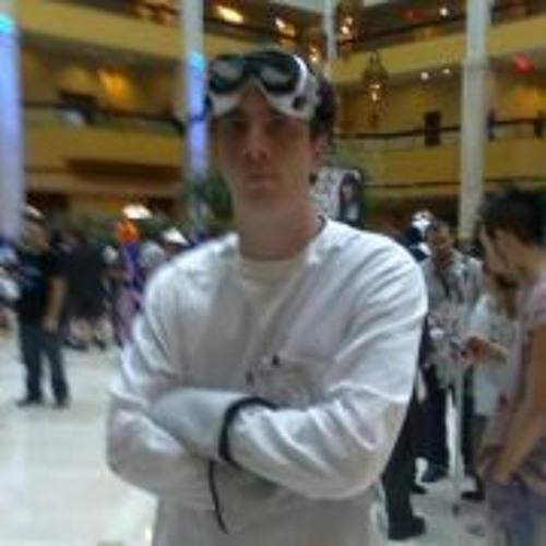 Stephen Cross 1's avatar