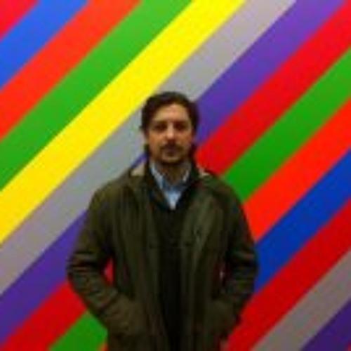 Adrien Bindi's avatar