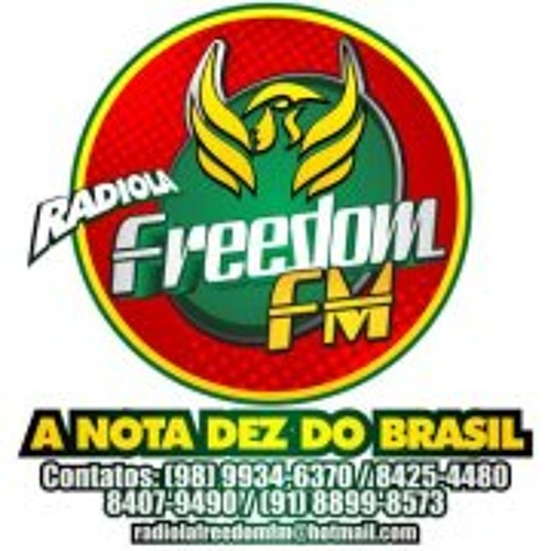 Radiola Freedom-fm's avatar