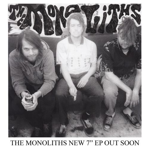 The Monoliths's avatar