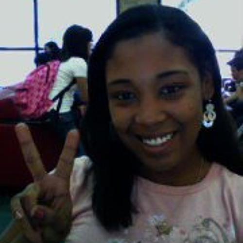 Jazmina Abraham's avatar