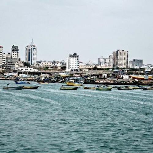 Navy Missiles #Gaza #GazaUnderAttackt at Gaza