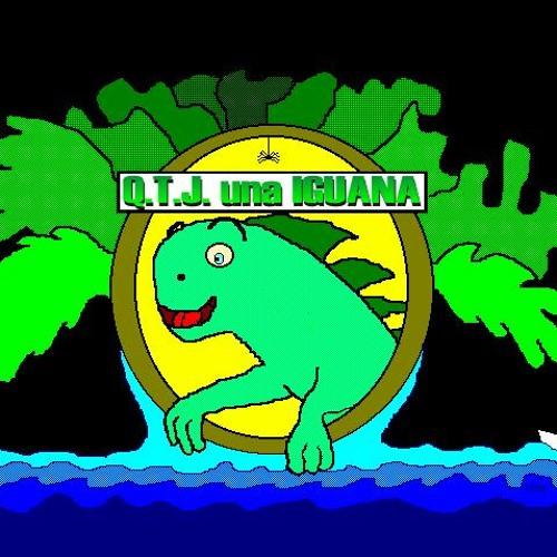 Que te Joda una Iguana...'s avatar