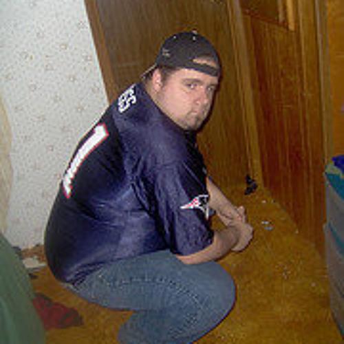 Paul Haines 2's avatar