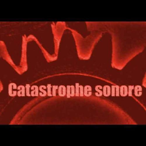 Catastrophe sonore's avatar