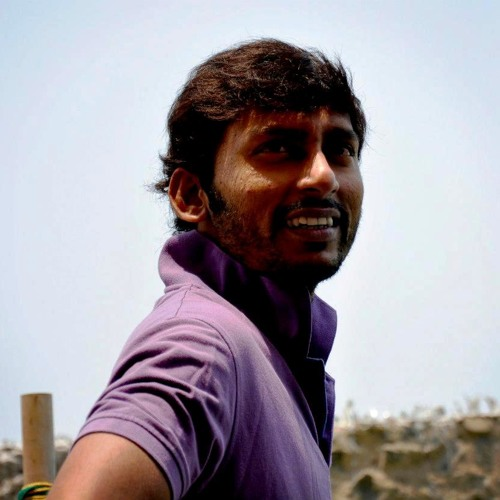 92.7 BIG FM RJ BALAJI -  BEING HU'MAN' !!!
