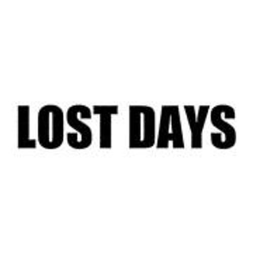 Lost Days (Radio)'s avatar