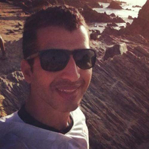 Luiz Felipe Raulino's avatar