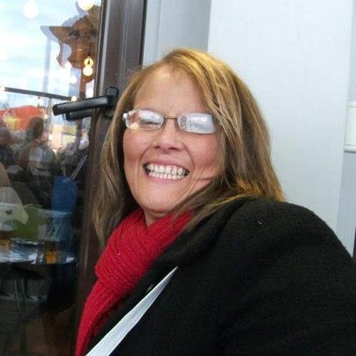 Tina Clarke's avatar