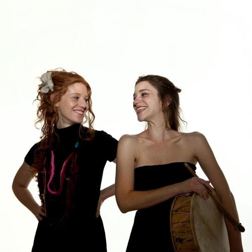 EVA Y NADIA's avatar