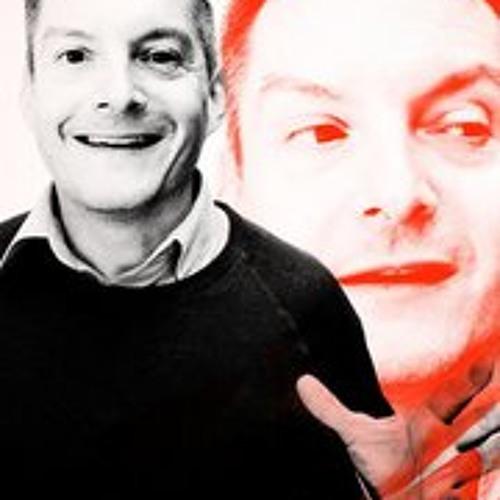 Christopher Bartlett 3's avatar