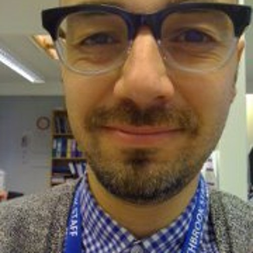 Teacher Tardo's avatar