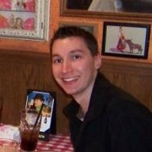 Josh Casey SD CP's avatar