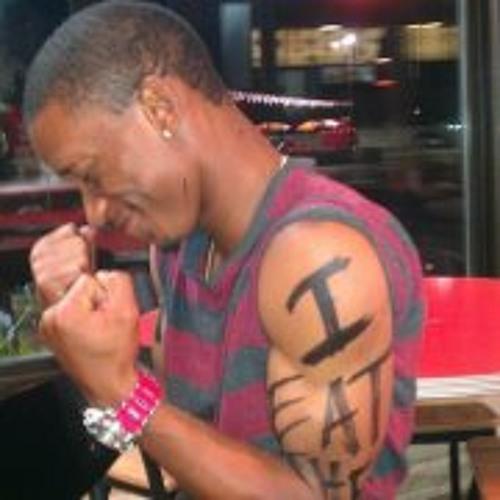 Derick Maurice Irving's avatar