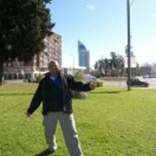 Fuentes Jose's avatar