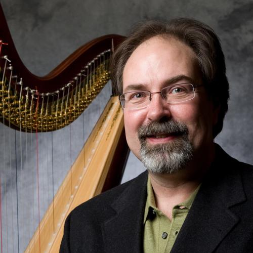 Mark Brewer, harpist's avatar
